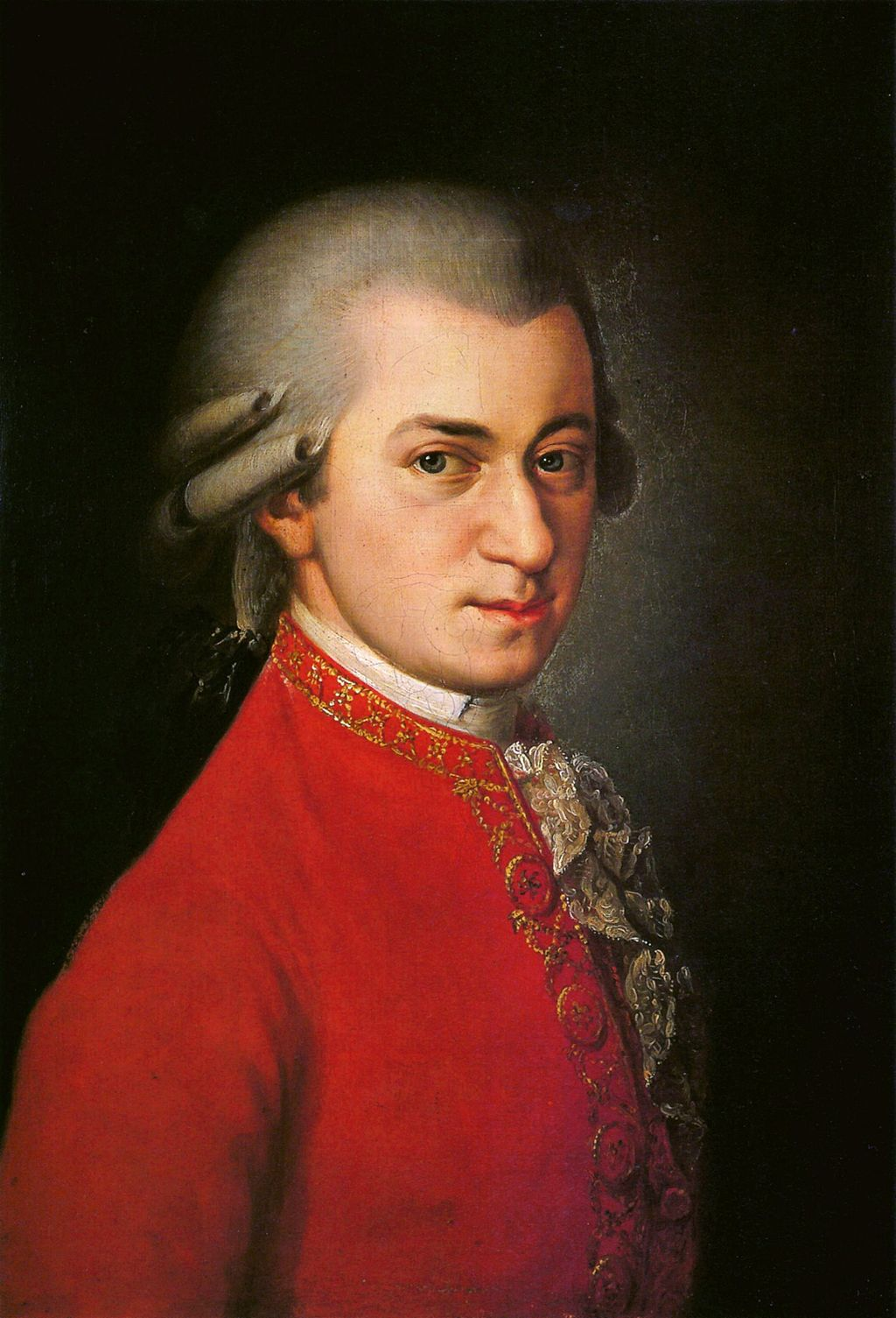 a look at the life of wolfgang amadeus mozart a musician Wolfgang mozart: a worksheet printout with questions and a picture to color   wolfgang amadeus mozart: composer j s bach quiz: baroque composer  musical biography j s bach: baroque composer  this is a thumbnail of the  wolfgang mozart worksheet page  search the enchanted learning website  for:.