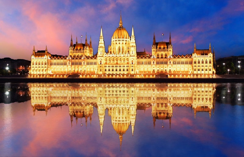 Nh Hotels Blog The 3 Most Beautiful European Cities To Visit This Autumn