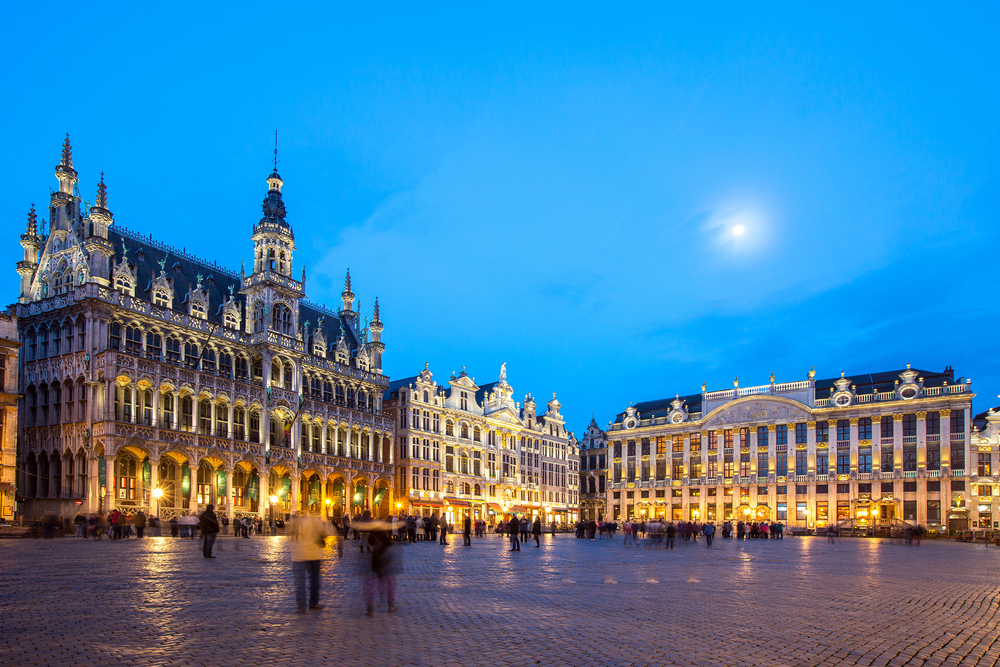 World_Heritage_Sites-Grand_Place_Brussels-NHHotelGroup