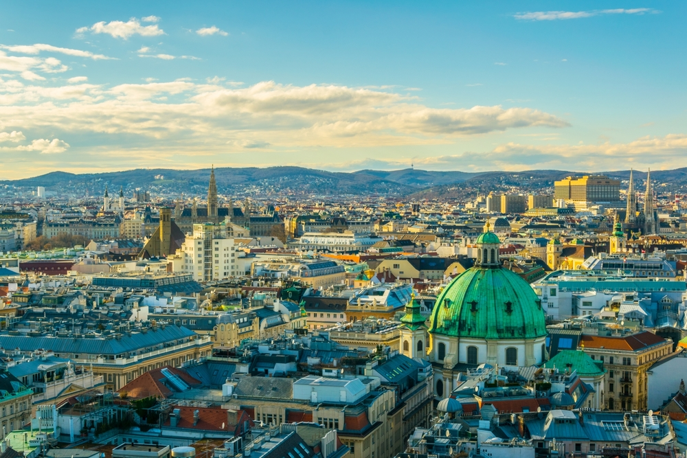 World_Heritage_Sites-Vienna_Historic_Centre-NHHotelGroup