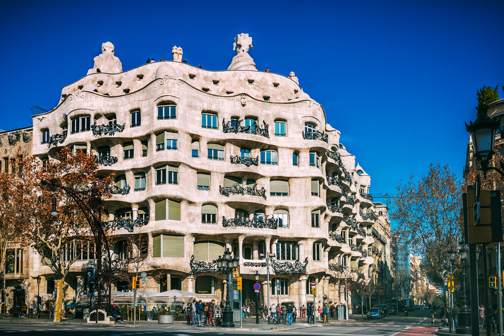 Barcelona-Gaudi-business_trip
